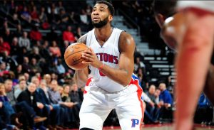 Andre Drummond (Fot. Wikimedia Commons)