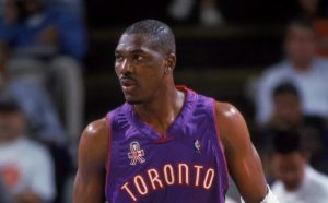 Hakeem Olajuwon (Fot. YouTube)
