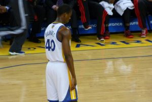 Harrison Barnes (Fot. Creative Commons)