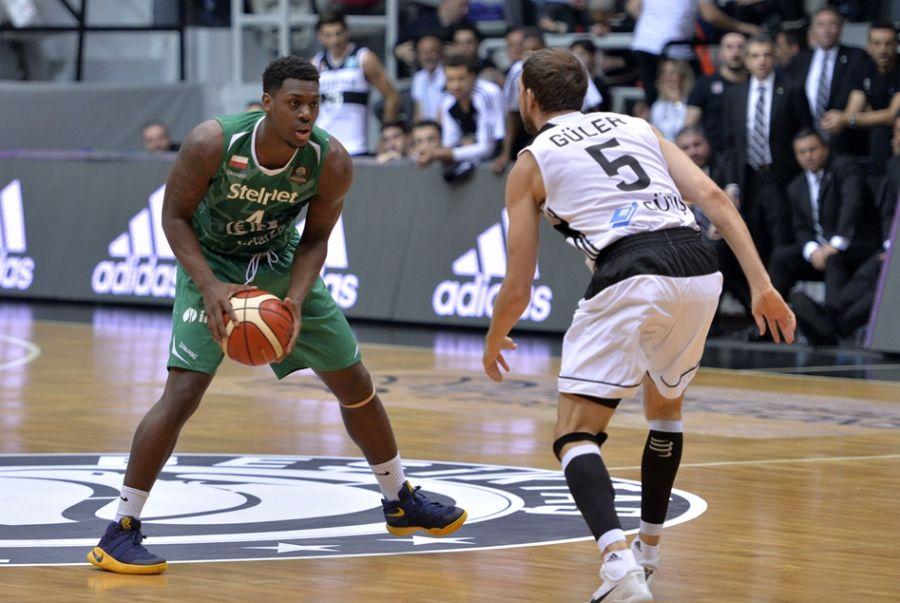 Armani Moore (fot. Basketball Champions League)