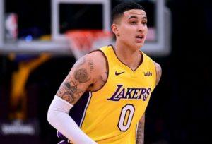 Lakers nie odpuszczają – Kuzma na zwycięstwo (WIDEO)