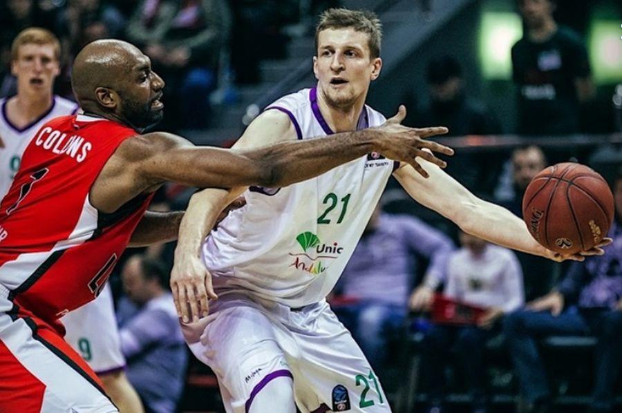 Tydzień z basketem w TV: Europa się rozkręca!