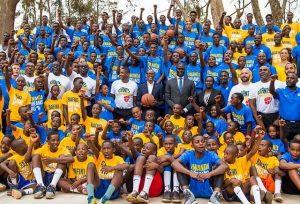 Afryka – nowa ziemia obiecana dla NBA