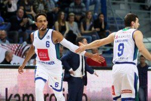 Ivan Almeida nie dla PLK – nowy kontrakt we Włoszech