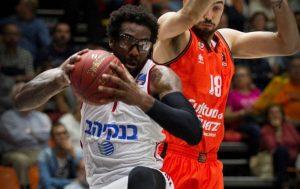 Amar'e Stoudemire w Eurolidze – wraca do Izraela