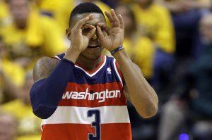 Wyniki NBA: Beal i Embiid nie zwalniają tempa, Clippers wreszcie zdrowi