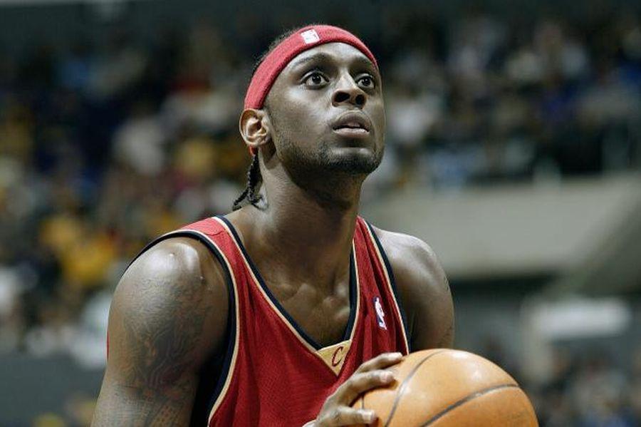 Darius Miles (Fot. Wikipedia)
