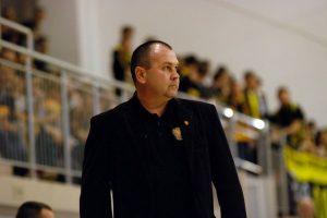 Dariusz Kaszowski (Fot. Sebastian Maślanka/sokol-lancut.pl)