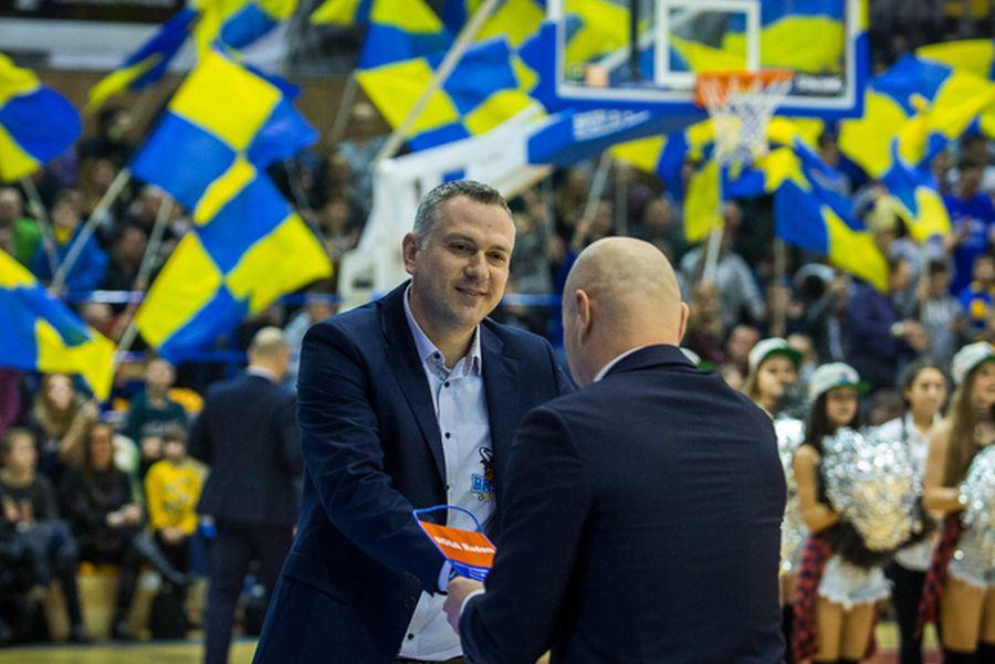 Emil Rajković (fot. Jakub Janecki/bmslamstal.pl)
