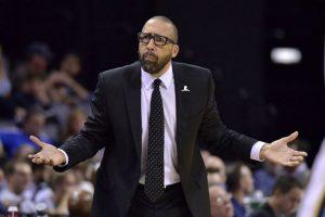 Knicks nie wytrzymali – Fizdale wyrzucony!