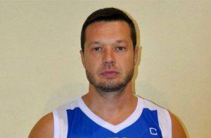 Grzegorz Mordzak (Fot. Facebook.com)