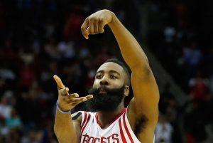 Harden zadowolony z oddania Westbrooka - zacznie w Houston