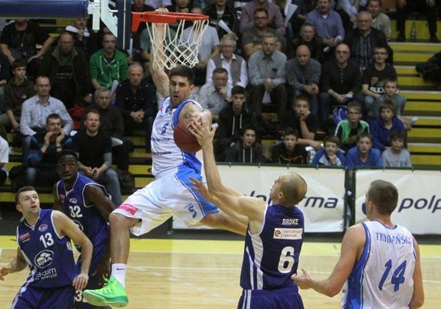 Polpharma dodaje graczy – teraz Nikola Jeftić