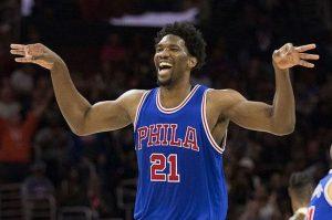 Wyniki NBA: Rekord kariery Younga, Sixers wygrywają bez Simmonsa