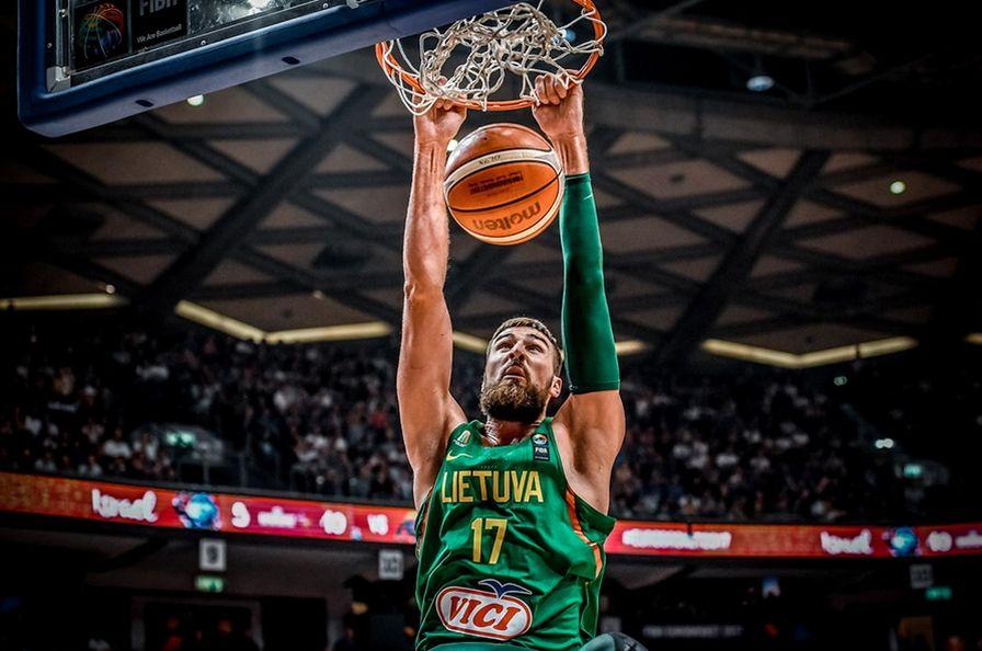 NBA nie gra – europejskie gwiazdy w reprezentacjach