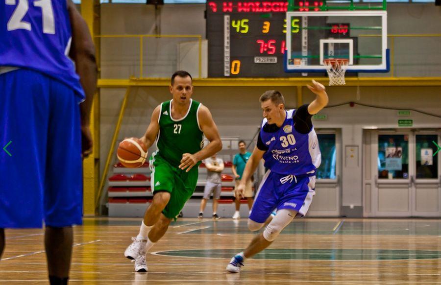 Łukasz Pacocha (Fot. Legiakosz.com)