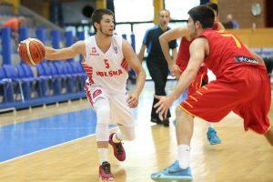 Mariusz Konopatzki (Fot. FIBA.com)