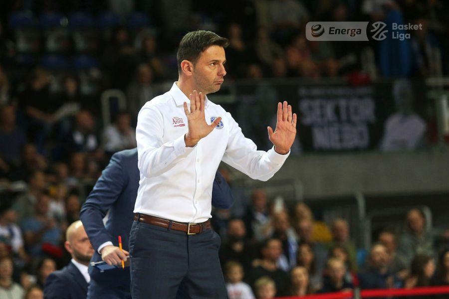 Igor Milicić: Strefa ma odebrać komfort!