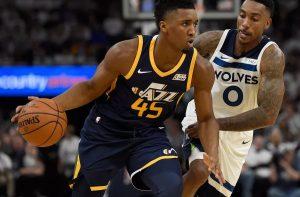 Utah Jazz szturmują – rewelacja ostatnich tygodni