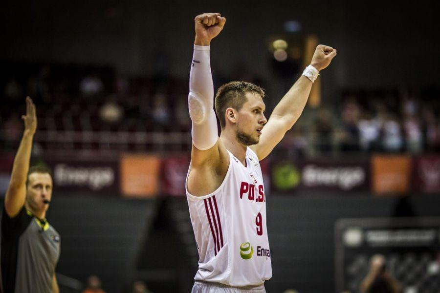 Mateusz Ponitka w dziesiątce plebiscytu Przeglądu Sportowego! - PolskiKosz.pl