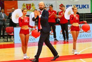 Zmiana w Radomiu - teraz debiutant Marek Popiołek