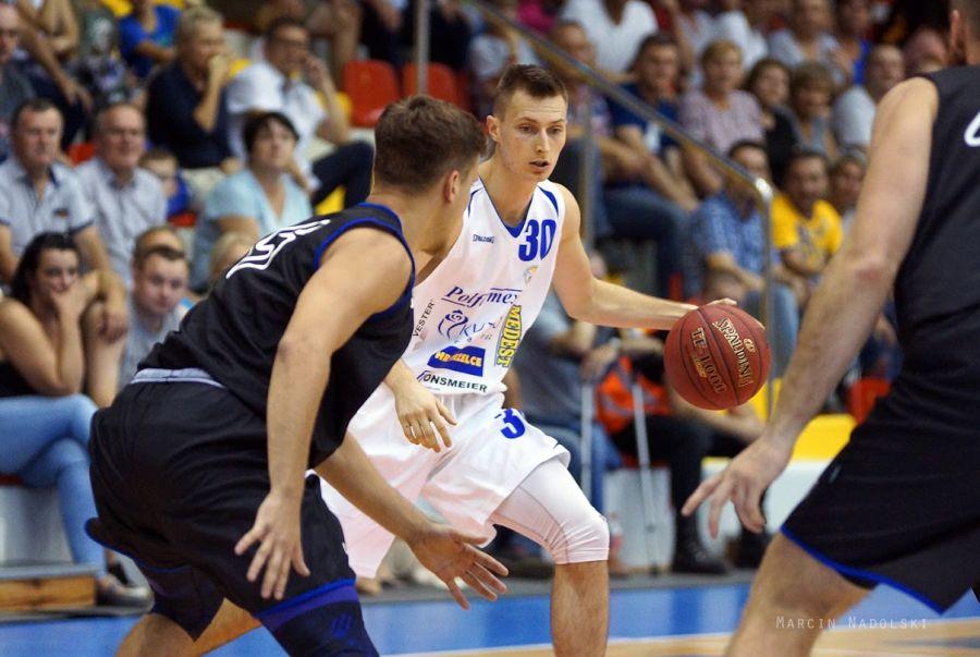 Sebastian Kowalczyk (Fot. Marcin Nadolski, Polfarmex)