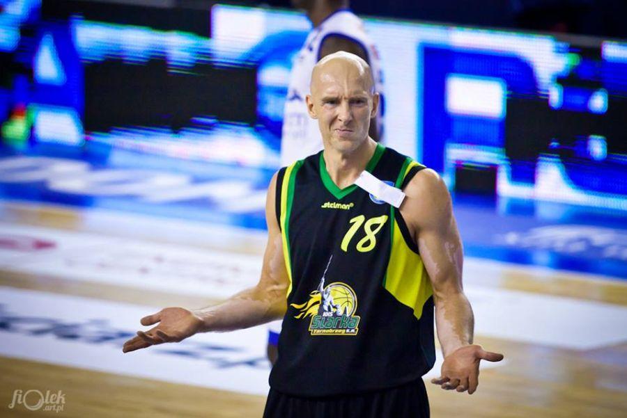 Tomasz Wojdyła (fot. Tomasz Fijałkowski)