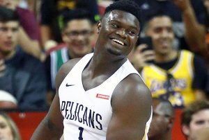 Rozgrzewka w Orlando – jest plan sparingów NBA!