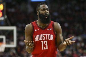 Bjelica na zwycięstwo – szyderstwa z Rockets (WIDEO)