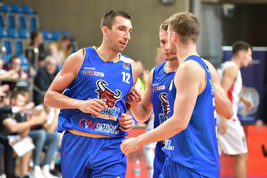 Stal już z miejscem w fazie grupowej FIBA Europe Cup