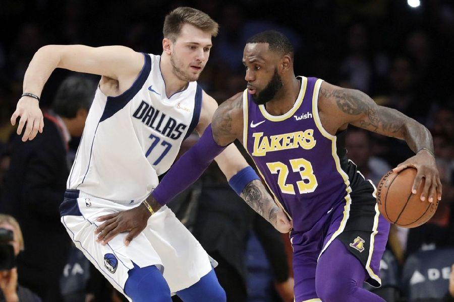 Jest konkretny plan NBA – zagra 20 drużyn?