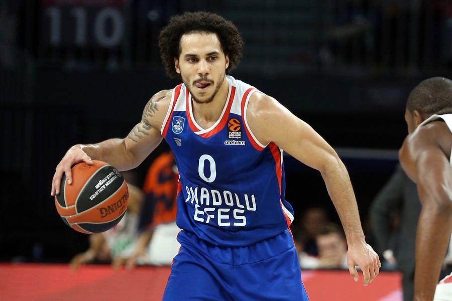 Tydzień z basketem w TV: Sam szczyt Euroligi