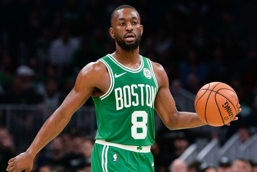 Kemba lepszy od Irvinga – dobra zmiana w Celtics