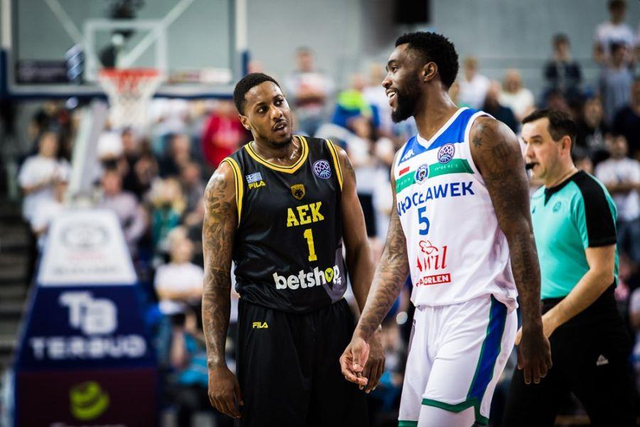 Basket w TV: Wielkie emocje w pucharach