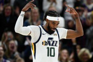 Utah Jazz imponują - Lakers bez szans (WIDEO)