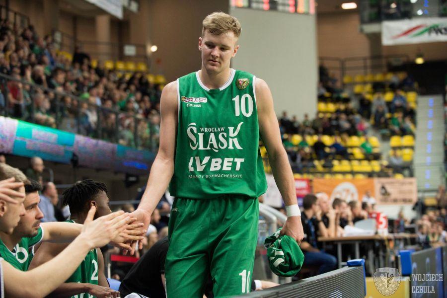 MVP 18. tygodnia – Michael Humphrey pozamiatał w Szczecinie