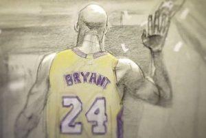 Dear Basketball – genialna pamiątka po Bryancie (WIDEO)