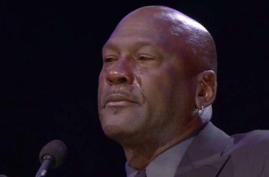 """Michael Jordan: """"Gdy Kobe umarł, część mnie umarła"""" (WIDEO)"""