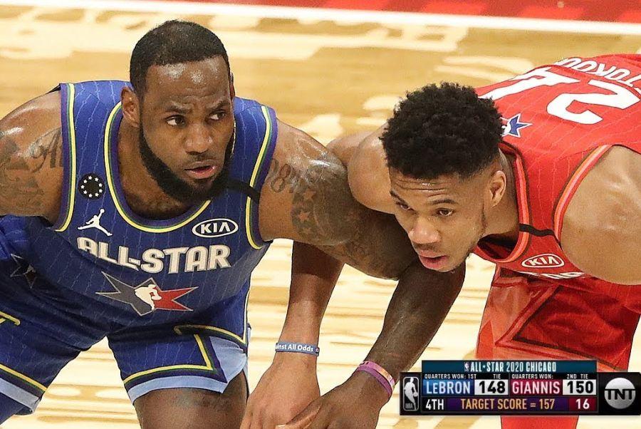 Może jednak się uda? NBA walczy o Mecz Gwiazd
