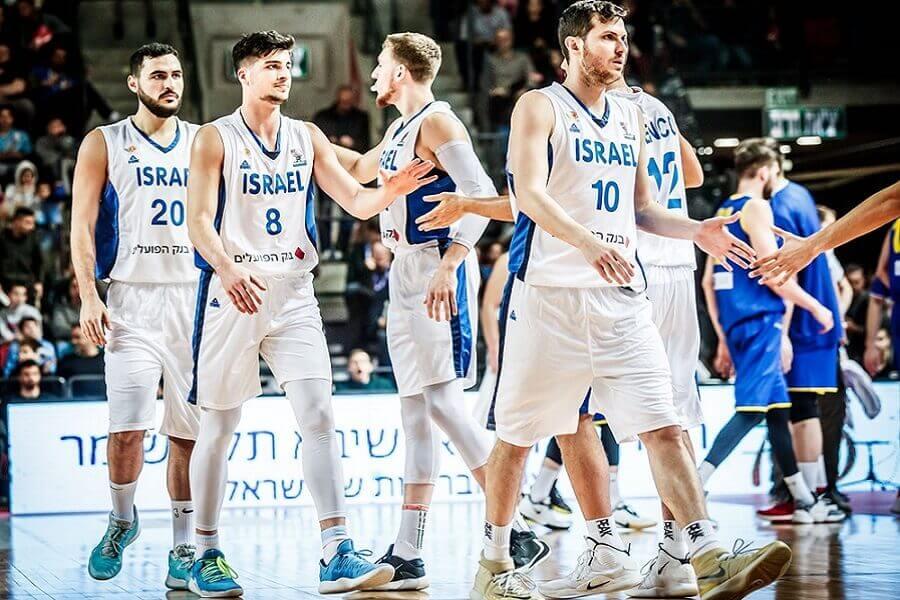 Izrael gromi Rumunię w naszej grupie – świetny Deni Avdija
