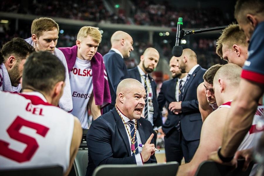 Jest data Igrzysk w Tokio  – Eurobasket zagrożony?