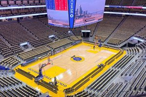 NBA ma problem – jak zastąpić przewagę parkietu?