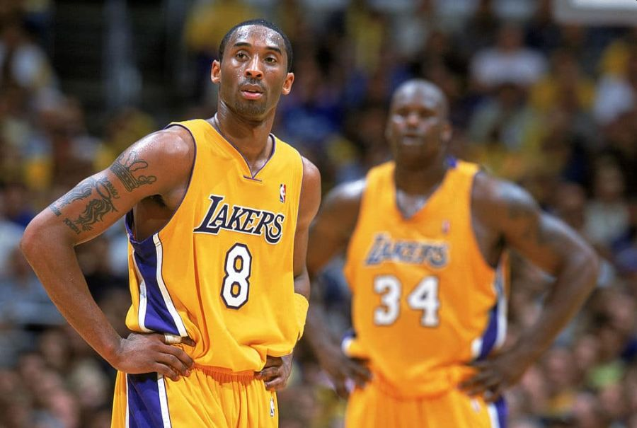 Klasyka NBA (2000): Kobe ratuje Lakers w 7. meczu