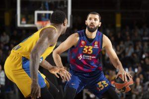 Basket w Europie - wielki znak zapytania