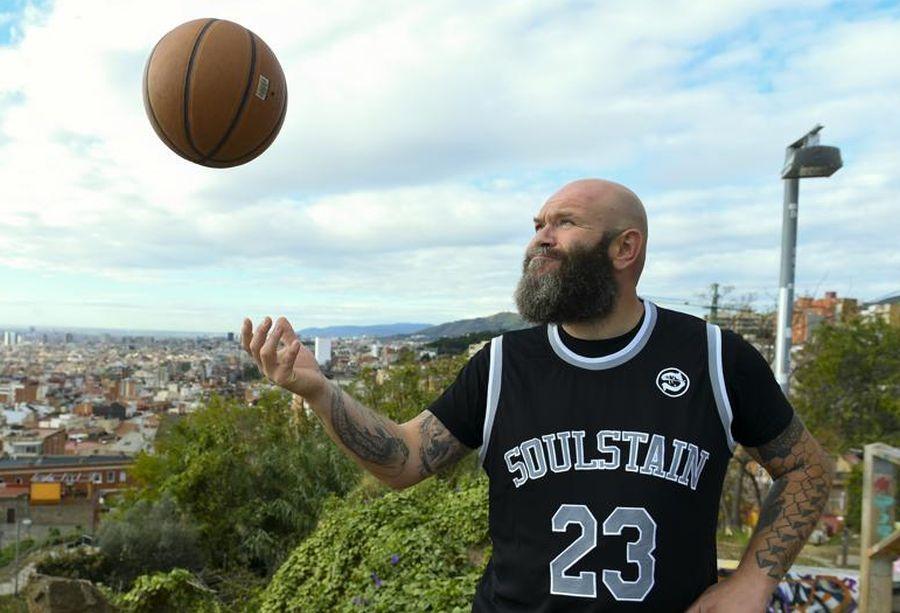 Darko Perić – Helsinki i wielka miłość do basketu