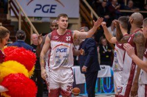 Oficjalnie – Kacper Młynarski z nowym kontraktem w Spójni
