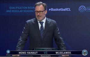 Liga Mistrzów – Anwil jedzie do Belgii!