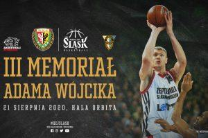 Memoriał Adama Wójcika – ciekawe we Wrocławiu!