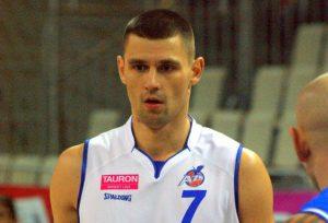 Zbigniew Białek: Koszykarzem już byłem