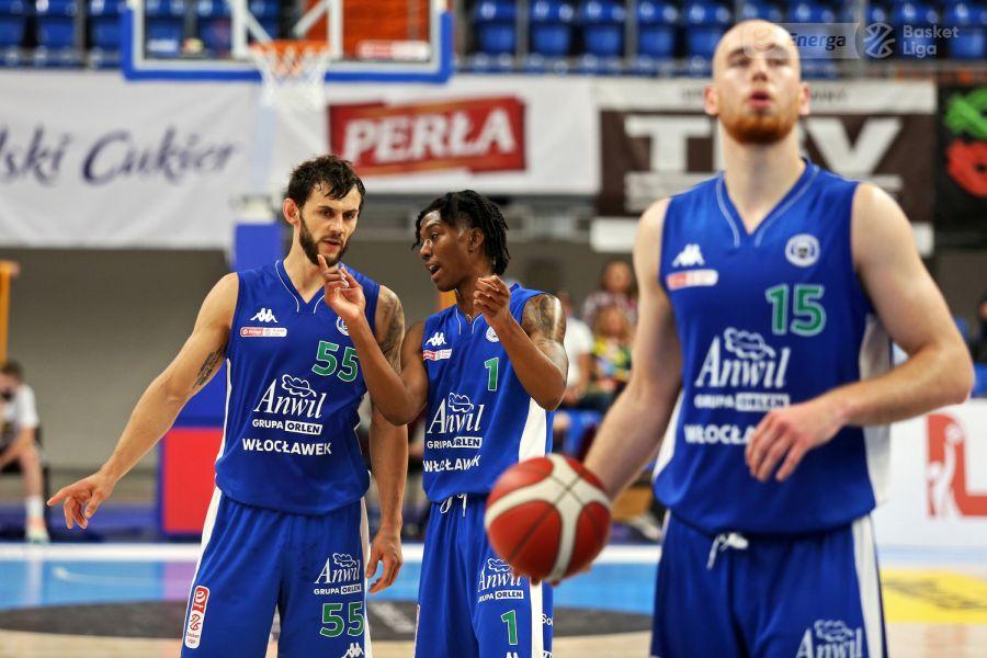 Anwil poza Ligą Mistrzów - marny występ na Cyprze